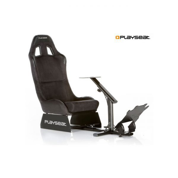 Playseat Evolution Alcantara szimulátor ülés