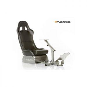 Playseat Evolution Black (fekete) szimulátor ülés