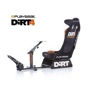 Playseat DiRT szimulátor ülés