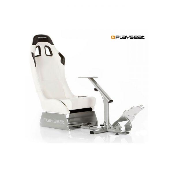 Playseat Evolution White (fehér) szimulátor ülés