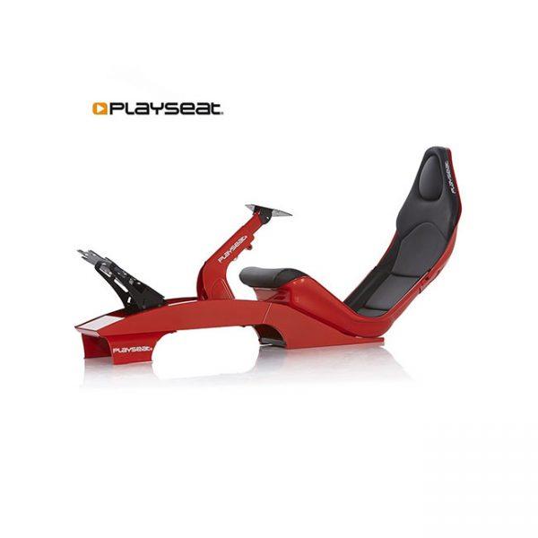 Playseat F1 Red (piros) ülés