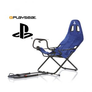 Playseat Challenge PlayStation Edition szimulátor ülés