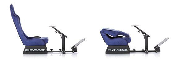 Playseat Evolution PlayStation összehajtása