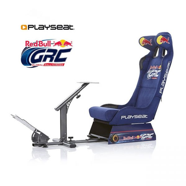 Playseat Evolution Red Bull GRC ülés