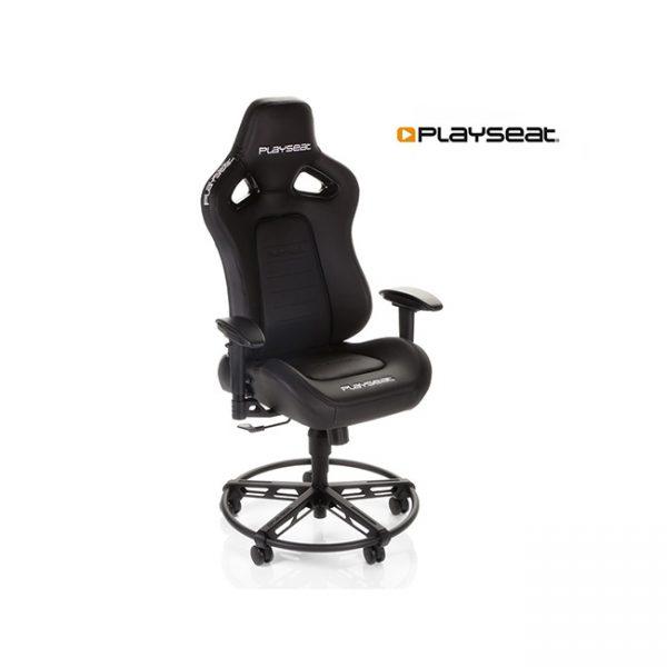 Playseat L33T Black (fekete) gamer szék