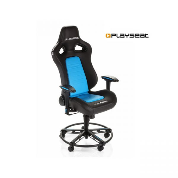 Playseat L33T Blue (kék) gamer szék