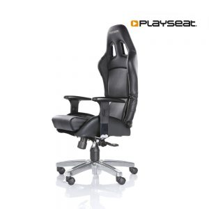 Playseat Office Seat Black (fekete) irodai-gamer szék