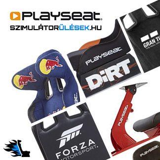Playseat szimulátor ülések a SzimulatorUlesek.hu-n
