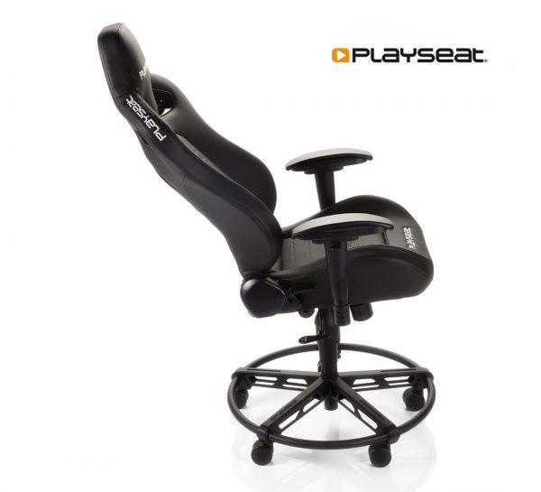 Playseat L33T Black (fekete) háttámla dőlése