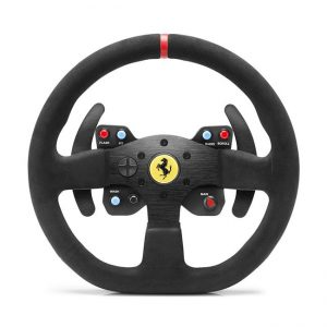 Thrustmaster 599XX EVO 30 Wheel Add-On Alcantara Edition kormánykerék