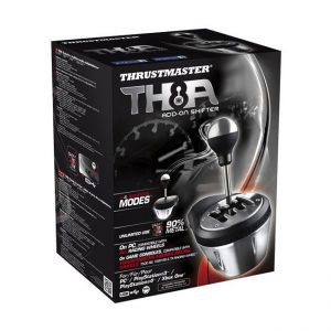 Thrustmaster TH8A Add-On Shifter váltó