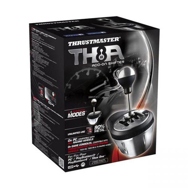 Thrustmaster TH8A Add-On Shifter váltó