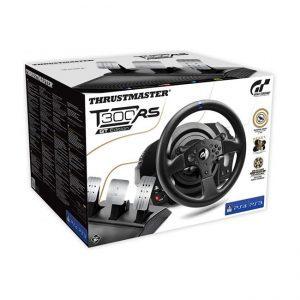 Thrustmaster T300 RS GT Edition (kormány szett) (Pc, Ps3, Ps4)