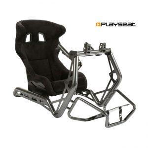 Playseat Sensation Pro Silver (ezüst) szimulátor ülés
