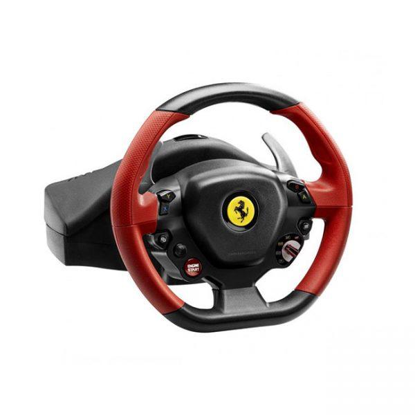 Thrustmaster Ferrari 458 Spider Racing Wheel (kormány szett) (Xbox One)