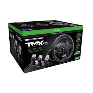 Thrustmaster TMX Pro Force Feedback (kormány szett) (Pc, Xbox One)