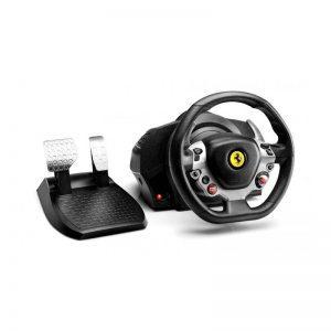 Thrustmaster TX Racing Wheel Ferrari 458 Italia Edition (kormány szett)
