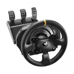 Thrustmaster TX Racing Wheel Leather Edition (kormány szett)