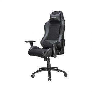 Tesoro Alphaeon S2 fekete gamer szék