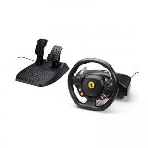 Thrustmaster Ferrari 458 Italia Racing Wheel (kormány szett) (Pc. Xbox 360)