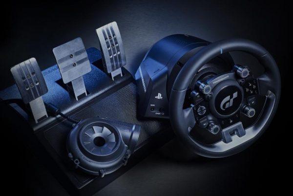 Thrustmaster T-GT: Gran Turismo (kormány szett)