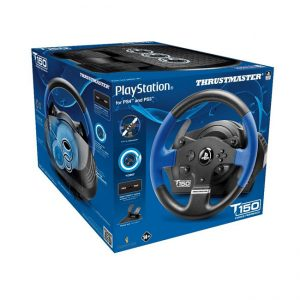 Thrustmaster T150 Force Feedback (kormány szett) (Pc, Ps3, Ps4)