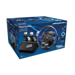 Thrustmaster T150 Pro Force Feedback (kormány szett) (Pc, Ps3, Ps4)