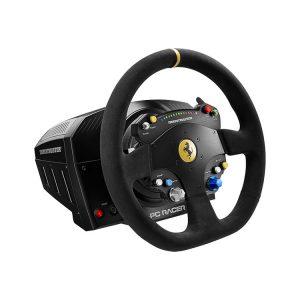 Thrustmaster TS-PC Racer Ferrari 488 Challenge Edition (kormány szett)