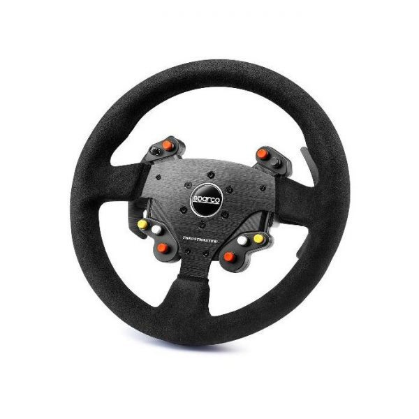 Thrustmaster Rally Wheel Add-On Sparco R383 Mod kormánykerék