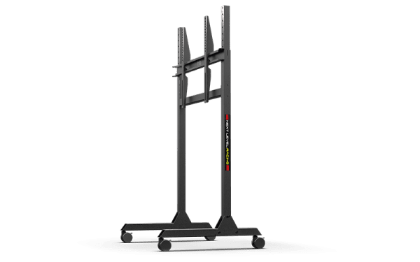 Next Level Racing Szimulátor kijelző állvány - Single Monitor Stand