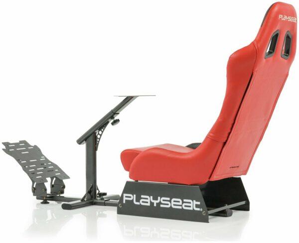 Playseat Evolution Red Piros hátulról
